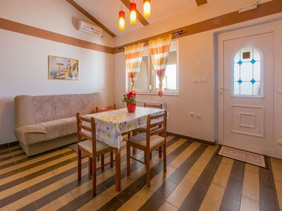 Photo for Apartments BEBA (62788-A2) - Novi Vinodolski (Crikvenica)
