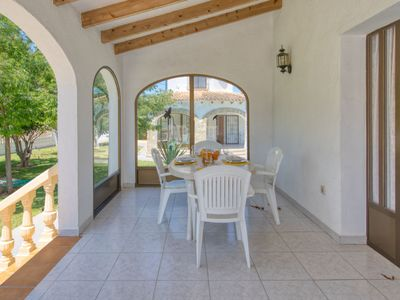 Photo for Vacation home Curaçao in Dénia - 12 persons, 6 bedrooms