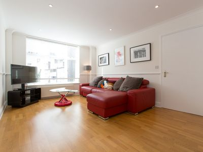 Photo for Luxury 2 Bed Central City Apartment