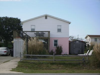 Photo for Family Beach House  -  Affordable & Available -  Location! Location! Location!