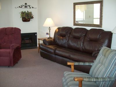 Photo for Economy One Bedroom in Downtown Gatlinburg (Unit 5B)
