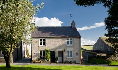 Photo for Candlelight Cottage, Litton. Superb walks and excellent pub. 5 star GOLD luxury.