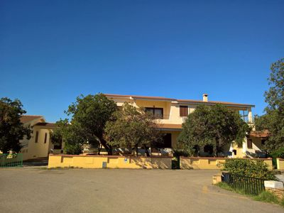 Photo for One bedroom Apartment, sleeps 4 in San Teodoro with WiFi