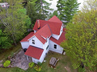 Photo for The Rose - Cottage in Muskoka Lakes