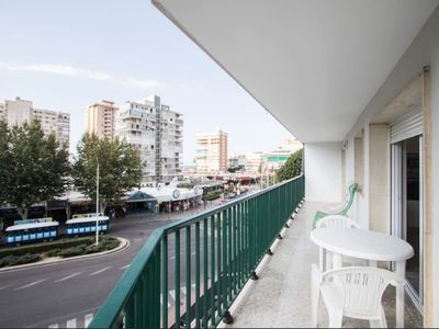 Photo for PLAZA 3º - APARTMENT