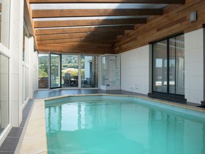 Photo for Lovely Holiday Home in Heilrimont with Private Swimming Pool