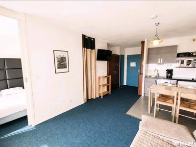 Photo for Residence Le Trianon **** - Maeva Selection - 2 Room 6 People Cabin