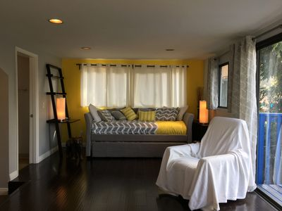 Photo for Guest suite annex in charming upscale South Pasadena