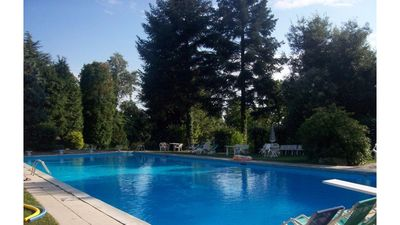 Photo for Apartment with swimming pool in residence