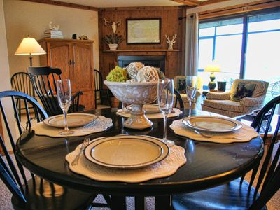 Photo for Beautiful & Clean 2 Bedroom Mille Lacs Rental at Izatys