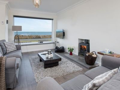 Photo for 3 bedroom accommodation in Beadnell, near Seahouses