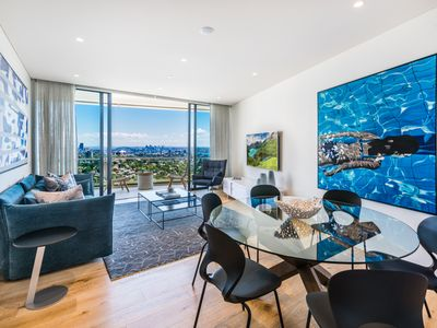 Photo for Aqua Spectacular Situated in the heart of trendy, cosmopolitan Bondi Junction