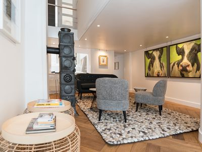 Photo for Royal Boutique Apartment Amsterdam