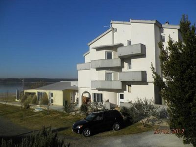 Photo for Holiday apartment 20 m from the sandy beach