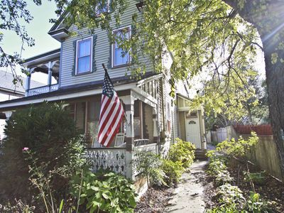 Photo for CLOSE TO EVERYTHING IN CAPE MAY! Sleeps 14!!!