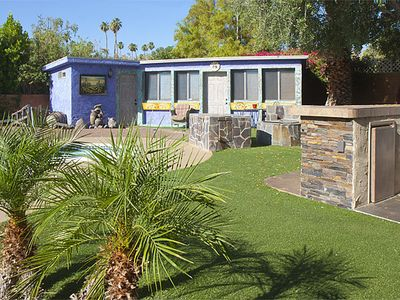Photo for LEGAL (owner occupied main house) - with  your exclusive, private backyard