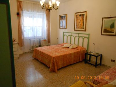 Photo for A nice apartment under the dome of St. Peter's in Rome