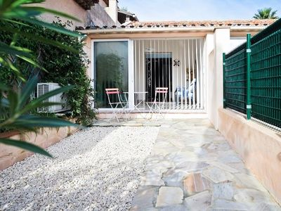 Photo for 2BR Apartment Vacation Rental in STE MAXIME