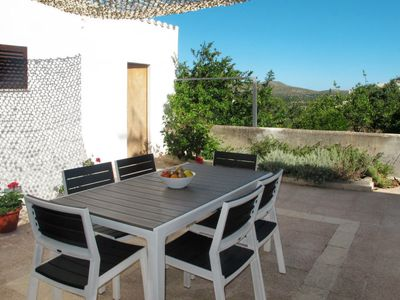 Photo for Vacation home Capdepera (CDE170) in Capdepera - 6 persons, 3 bedrooms