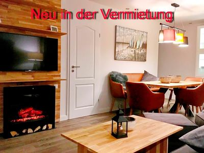 Photo for Apartment / app. for 5 guests with 65m² in Westerland (72627)