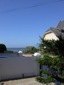 Photo for Holiday house Pornichet for 1 - 6 persons with 3 bedrooms - Holiday house