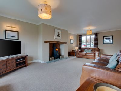 Photo for Huttons Garth - Four Bedroom House, Sleeps 8