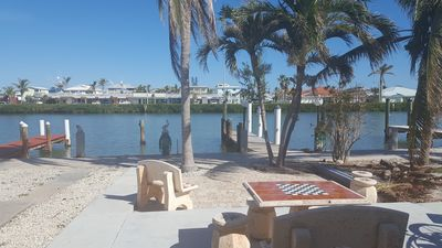 Photo for House on 7th ST in KEY Colony Beach W/CABANA CLUB