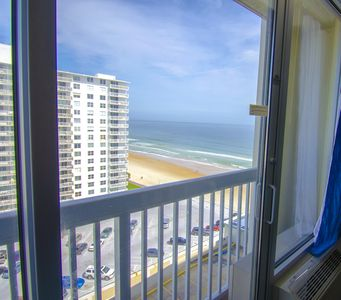 Photo for Daytona Beach Great Rates/indoor pool/outdoor pool/fire pit