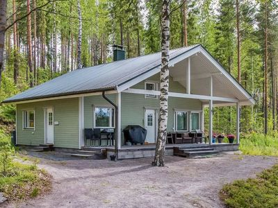Photo for Vacation home Sipilä in Savonlinna - 6 persons, 2 bedrooms