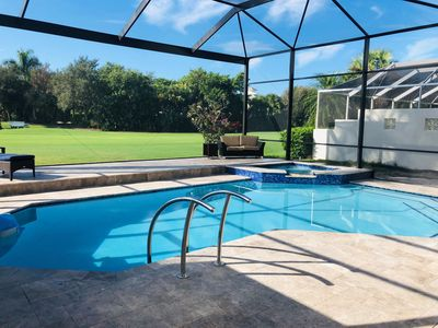Photo for FULLY TRANSFERABLE GOLF MEMBERSHIP TO WINDSTAR ON NAPLES BAY