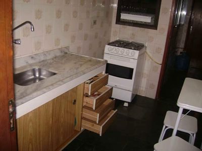 Photo for Apartment in Guarujá - Near Tombo and Asturias beach