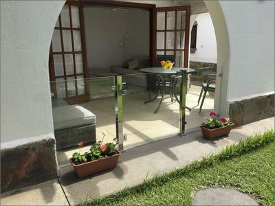 Photo for Beautiful Bungalow & Relax Experience