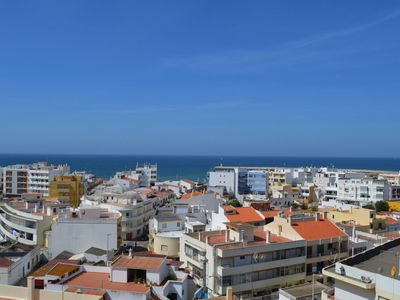 Photo for Apartment Boa Vista w / 3 rooms very spacious - 200 meters from the beach