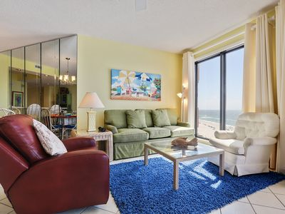 Photo for 903W - Relax at Paradise in this Beautiful 2BR Condo!