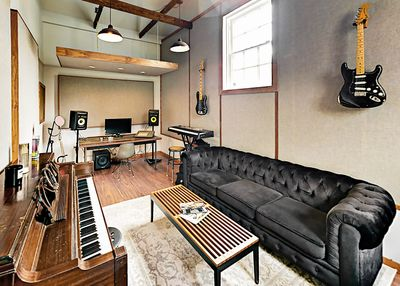 Studio - Welcome to Nashville! This home is professionally managed by TurnKey Vacation Rentals.