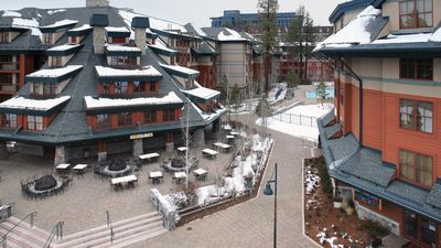 Photo for New Year's Week at Marriott's Timber Lodge-Stateline, South Lake Tahoe