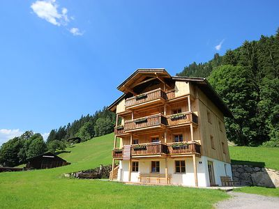 Photo for Apartment Bockstecken in Kaltenbach - 4 persons, 1 bedrooms