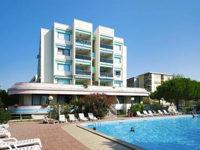 Photo for Residence Luxor, Bibione Spiaggia  in Venetische Adria - 5 persons, 2 bedrooms