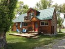 3BR House Vacation Rental in Ridgway, Colorado