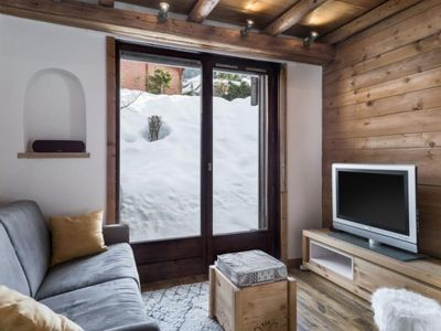 Photo for Apartment Megève, 2 bedrooms, 4 persons