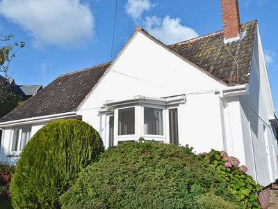 Photo for 2 bedroom accommodation in Dunster, near Minehead