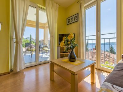 Photo for Apartments Dolly (62741-A1) - Crikvenica