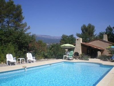 Photo for Family friendly villa with large swimming pool, extensive gardens and internet
