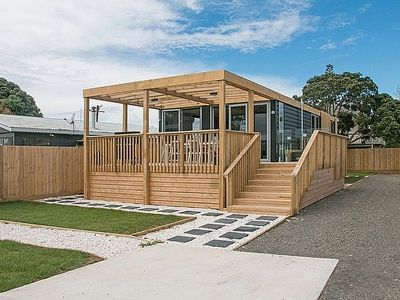 Photo for Water Front Beach House - Waihi Holiday Home