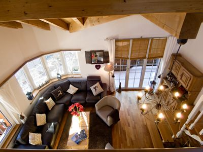 Photo for 4BR Chalet Vacation Rental in Zermatt