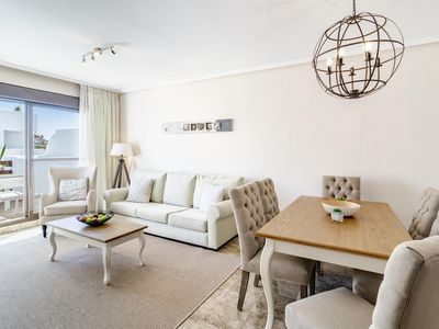 Photo for GH2 - Comfortable Family Friendly Apartment in Gol - Apartment for 4 people in Estepona