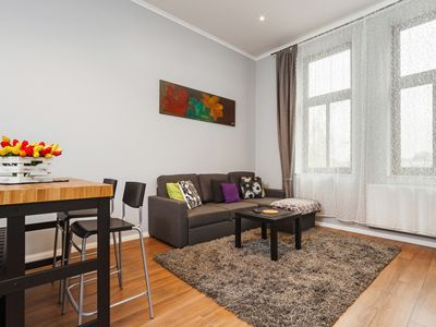 Photo for Apartment in Cracow Borowickiej 7/4