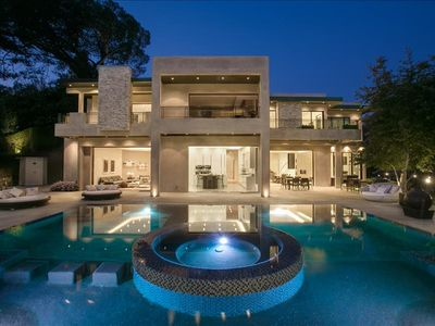 Photo for The Ultimate Los Angeles Luxury Vacation Mansion Rental