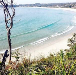 Photo for Ocean's on Mitchell Mollymook Beach HOT SPOT - Free WiFi
