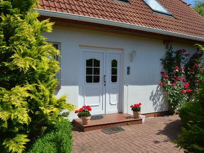 Photo for Apartment / app. for 5 guests with 55m² in Nienhagen (40171)